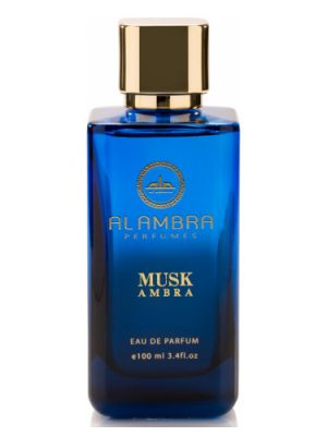 Musk Ambra Al Ambra für Frauen und Männer