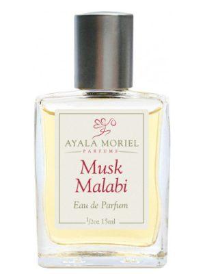 Musk Malabi Ayala Moriel für Frauen und Männer