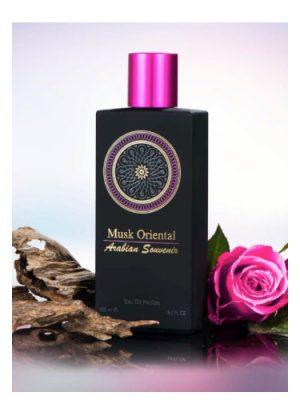 Musk Oriental Al Musbah für Frauen und Männer
