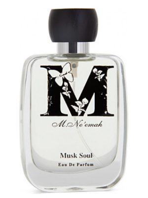 Musk Soul Ne'emah For Fragrance & Oudh für Frauen und Männer