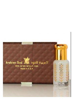 Musk Tahara Arabian Oud für Frauen