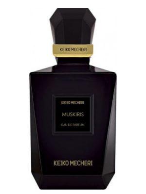 Muskiris Keiko Mecheri für Frauen und Männer