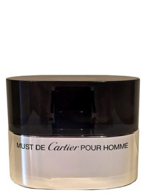 Must de Cartier Pour Homme Essence Edition Prestige Cartier für Frauen und Männer