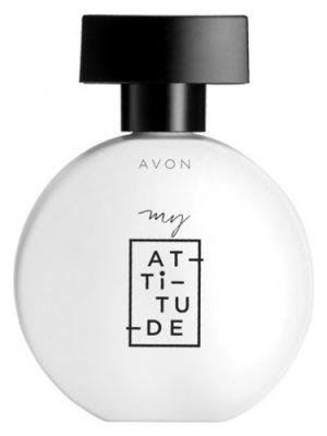 My Attitude Avon für Frauen