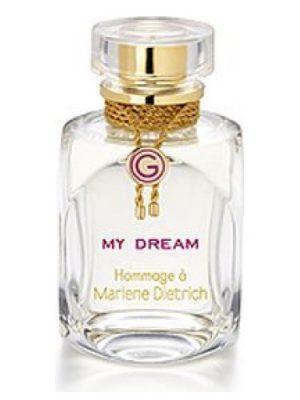 My Dream Hommage a Marlene Dietrich Gres für Frauen