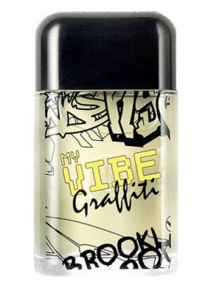My Vibe Graffiti Avon für Männer