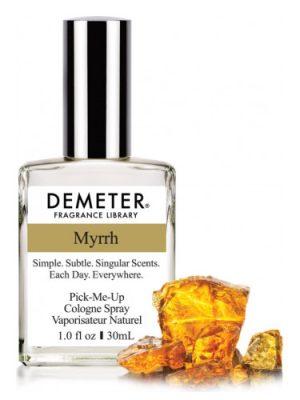 Myrrh Demeter Fragrance für Frauen und Männer