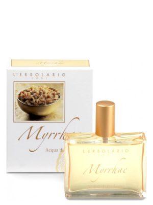 Myrrhae L'Erbolario für Frauen und Männer
