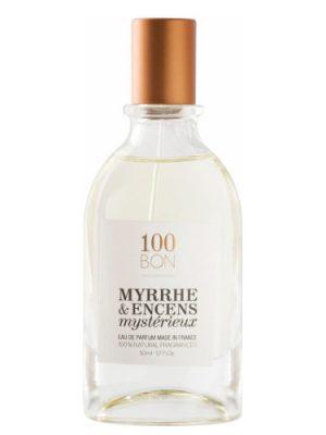 Myrrhe & Encens Mystérieux 100 Bon für Frauen und Männer