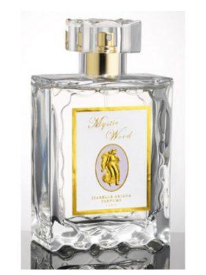 Mystic Wood Isabelle Ariana Parfums für Frauen