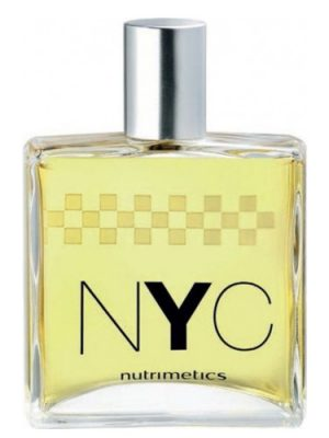 NYC Nutrimetics für Männer