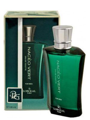 Naceo Vert Lobogal für Männer