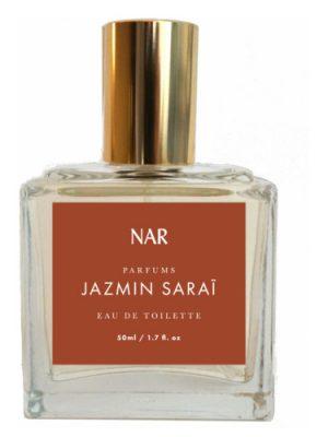 Nar Jazmin Sarai für Frauen und Männer