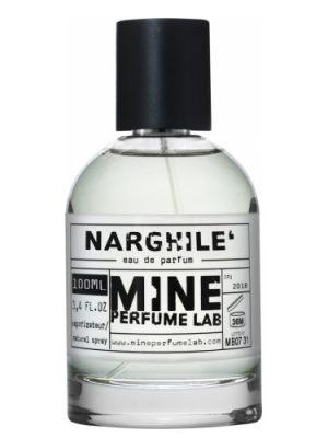 Narghile' Mine Perfume Lab für Frauen und Männer