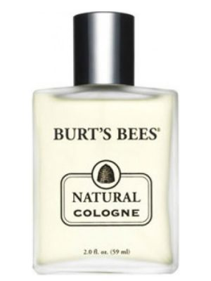 Natural Cologne Burt's Bees für Männer