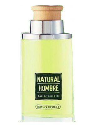 Natural Hombre Don Algodon für Männer