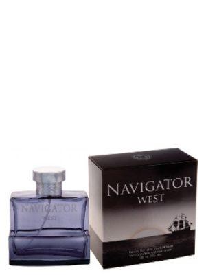 Navigator West Christine Lavoisier Parfums für Männer
