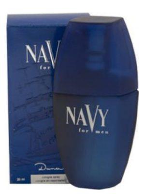 Navy for Men Dana für Männer