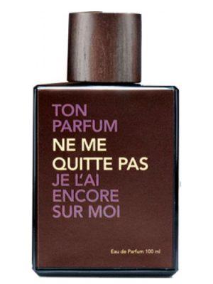 Ne me Quitte Pas Histoires D'Eaux für Frauen und Männer