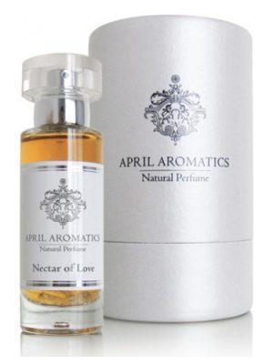 Nectar of Love April Aromatics für Frauen