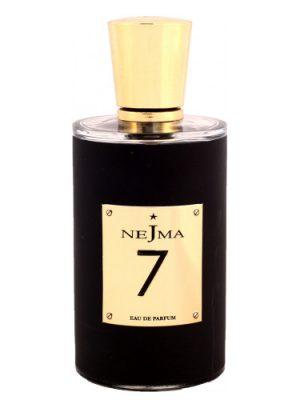 Nejma 7 Nejma für Frauen und Männer