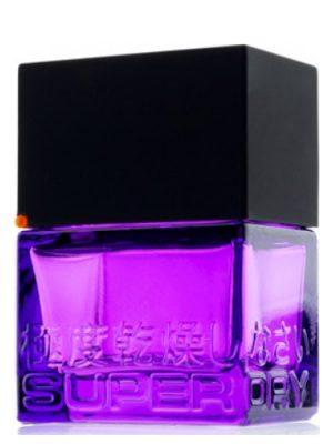 Neon Purple Superdry für Frauen