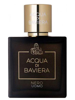 Nero Uomo Acqua di Baviera für Männer