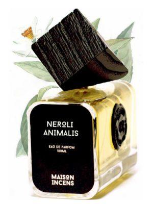 Neroli Animalis Maison Incens für Frauen und Männer