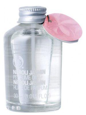 Neroli Jasmin Perfume Oil The Body Shop für Frauen