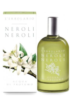 Neroli L'Erbolario für Frauen