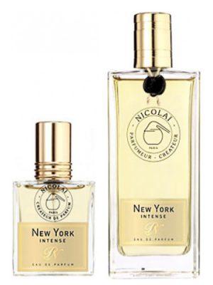 New York Intense Nicolai Parfumeur Createur für Frauen und Männer