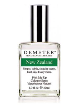 New Zealand Demeter Fragrance für Frauen und Männer