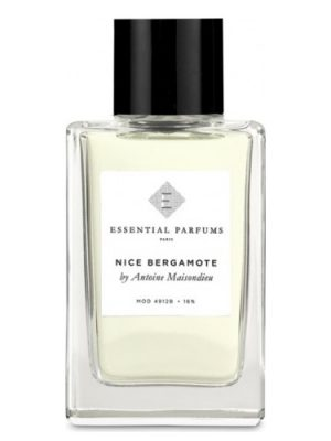 Nice Bergamote Essential Parfums für Frauen und Männer