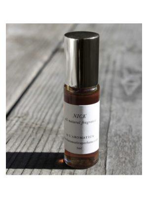 Nick L'Aromatica Perfume für Männer