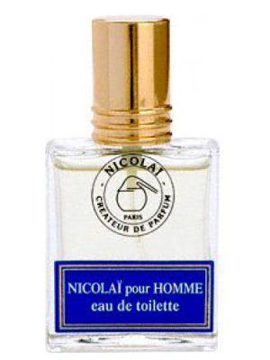 Nicolaï Pour Homme Nicolai Parfumeur Createur für Männer