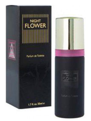 Night Flower Milton Lloyd für Frauen