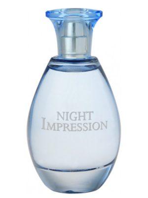 Night Impression La Rive für Frauen
