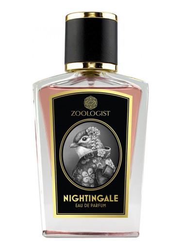 Nightingale Zoologist Perfumes für Frauen und Männer