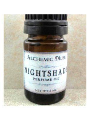 Nightshade Alchemic Muse für Frauen und Männer