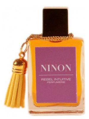 Ninon Rebel Intuitive Perfumerie für Frauen