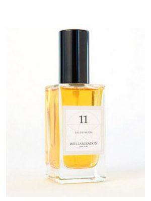 No. 11 Eau de Parfum William Eadon für Frauen und Männer
