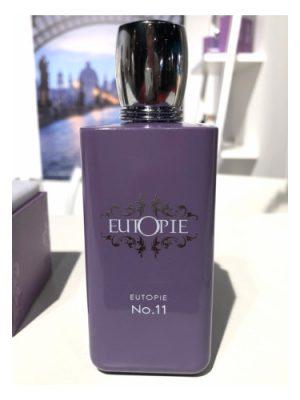 No 11 Eutopie für Frauen und Männer