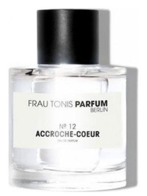 No. 12 Accroche- Coeur  Frau Tonis Parfum für Frauen und Männer