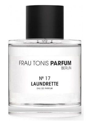 No. 17 Laundrette Frau Tonis Parfum für Frauen und Männer