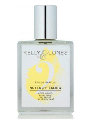 No. 2 Notes of Riesling Kelly & Jones für Frauen und Männer