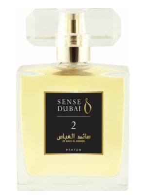 No. 2 Sense Dubai für Frauen und Männer