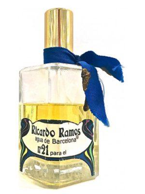 No. 21 For Him Ricardo Ramos Perfumes de Autor für Männer