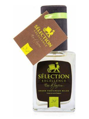 No. 24 Sélection Excellence für Frauen und Männer