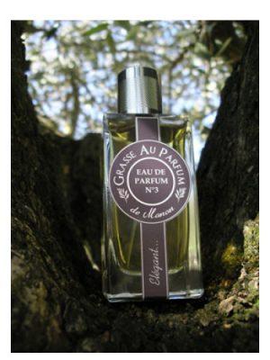 No 3 Elegant Grasse Au Parfum für Männer