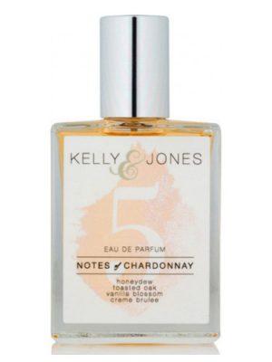 No. 5 Notes of Chardonnay Kelly & Jones für Frauen